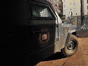 Cizre'de İki Mahalledeki Sokağa Çıkma Yasağı Sona Erdi