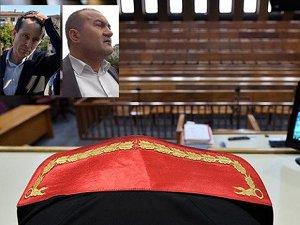 Hâkim Özçelik ve Başer Hakkındaki İddianame Kabul Edildi