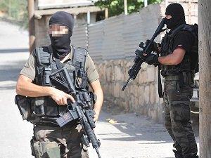 Ankara Merkezli 6 İlde PKK Operasyonu