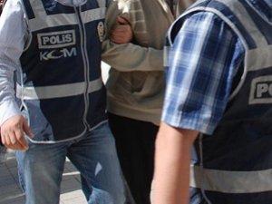 HDP'nin Eyüp ve Beşiktaş İlçe Eş Başkanları Tutuklandı