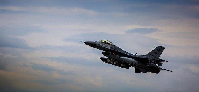 ABD'nin Askeri Yardımlarının 4'te 3'ü İsrail ve Mısır'a