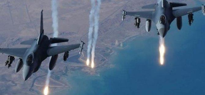 Rusya'dan Esed'e Destek İçin 25 Uçak Daha