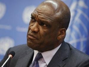 BM Genel Kurulu Eski Başkanı Rüşvetten Tutuklandı!