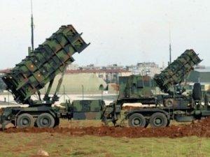 NATO'dan Türkiye'nin Hava Savunmasına Destek