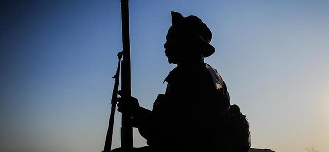 Nijerya Ordusuyla Boko Haram Arasında Çatışma