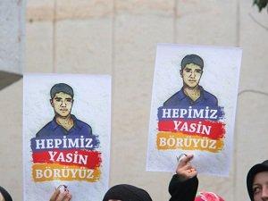 Sürüklenmiş PKK'li Cesedini Yasin Börü ile Karşılaştırmak