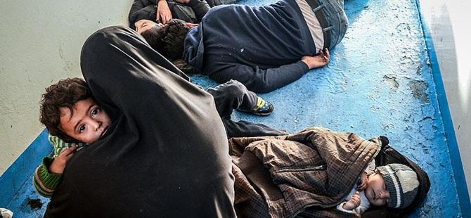 İngiltere Hükûmetine Mülteci Eleştirisi