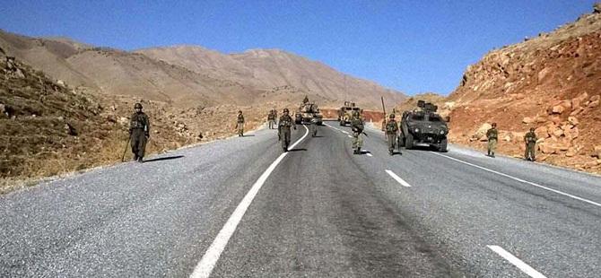 Bitlis'te PKK Saldırısı: 1 Asker Hayatını Kaybetti!