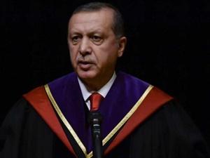 Erdoğan: Akkuyu'yu Rusya Yapmazsa Başkası Yapar