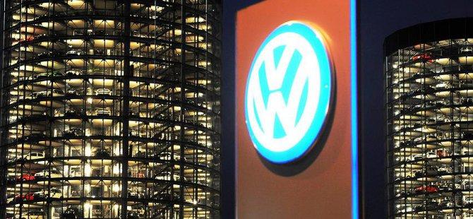 Volkswagen, ABD İle 4,3 Milyar Dolara Anlaştı