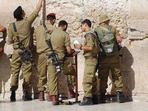 Kudüs'te Yahudilere Silahlanın Çağrısı