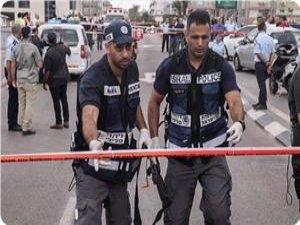 El-Ufule ve Kudüs'teki İki Eylemde 11 İşgal Askeri Yaralandı