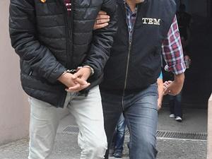 Van'daki PKK Operasyonunda 4 Tutuklama