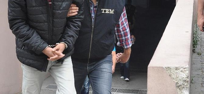 HDP İzmir İl Başkanı Uğur Dahil 22 Kişi Gözaltına Alındı