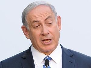 Netenyahu'dan Yine Bir Tehdit!