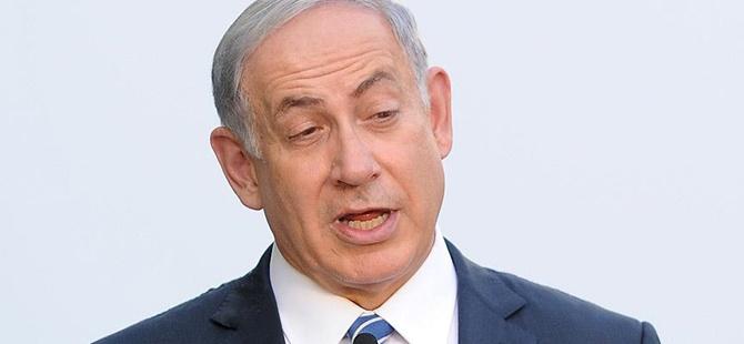 Siyonist Netanyahu AB'den Beklediğini Alamadı