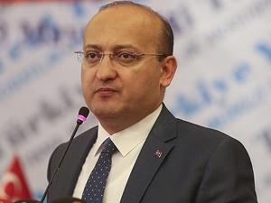 Sayın Akdoğan, Yapılan Enayilik Değil, Sorumluluğumuzdur