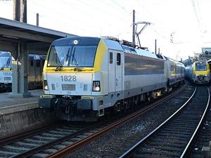Belçika'da Grev: Avrupa'yla Tren Bağlantısı Kesildi