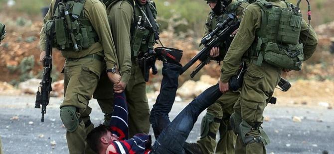 İsrail İşgal Askerleri 8 Günde 7 Filistinliyi Katletti!