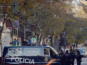 İspanya'da PKK Üyesi Bir Kişi Yakalandı