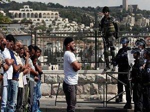 Hamas: Bu Gerçek Bir İntifada