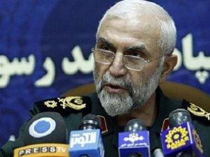 İran'ın Suriye'deki En Üst Komutanı Öldürüldü