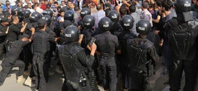 Irak Kürdistanı'ndaki Gerginlik Devam Ediyor
