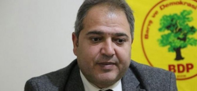 DBP'li Belediye Başkanlarına Tutuklama