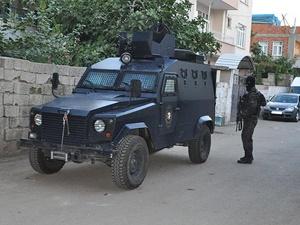 Adıyaman'da PKK Operasyonu: 1 PKK'lı Öldürüldü