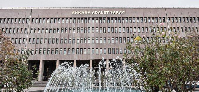 Ankara'daki Patlamaya İlişkin 5 Savcı Görevlendirildi
