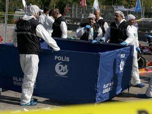 Ankara'daki Patlamada Ölenlerin Sayısı 95'e Çıktı