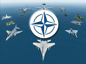NATO Ege'de Devriye Atacak