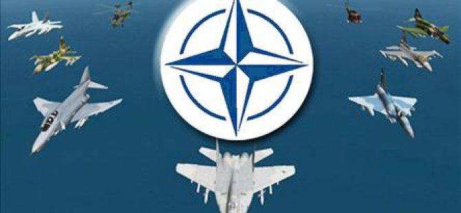NATO'dan Karadeniz Açıklaması
