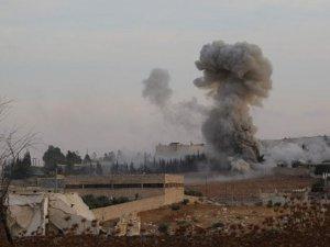 Rusya'nın Hava Saldırılarında 6 Türkmen Öldü
