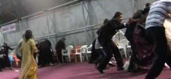 Adana'da PKK'lılar Düğünü Bastı: 1 Ölü