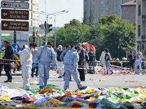 Ankara'daki Saldırıda Ölü Sayısı 97'e Yükseldi