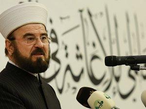 """""""İran'a Devrim Helal de, Suriye'ye Haram mı?"""""""
