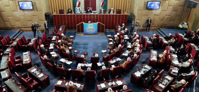 İran Meclisi'nde Nükleer Tartışması