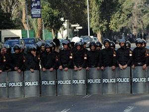 """Mısır Cunta Güçlerine """"Zorla Kaybetme"""" Suçlaması"""
