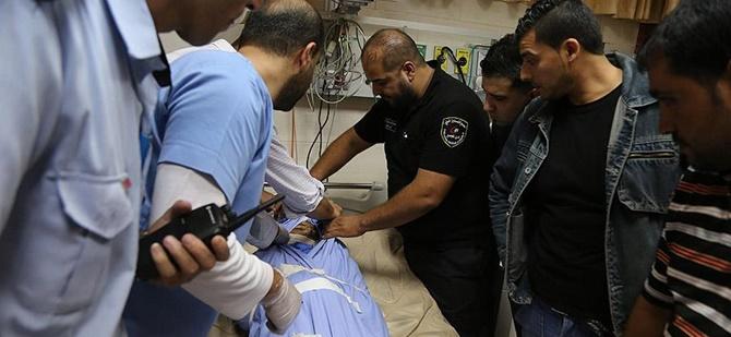 İşgal Devleti İsrail, 12 Günde 24 Filistinliyi Katletti!