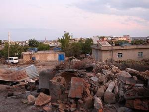 Mardin-Dargeçit'te PKK'ya Yönelik Operasyon Sürüyor