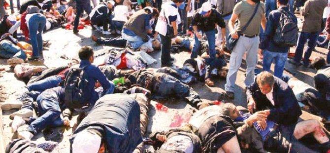 Ankara Saldırısında El Muhaberat Parmağı