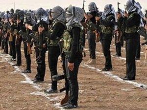 Af Örgütü: 'PYD ve YPG Savaş Suçu İşliyor'