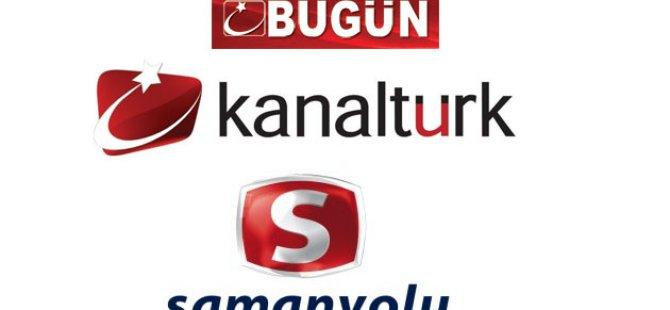 Gülen Medyasının Kanalları 2 Platformdan Daha Çıkarıldı