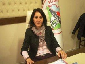 Iğdır'da Eşbaşkanlara Tutuklama