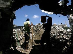 Mısır Cuntası Gazze Tünelini Patlattı: 3 İşçi Kayıp!