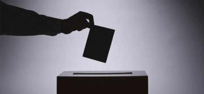 Avrupa'da Oy Verme İşlemi Sona Erdi