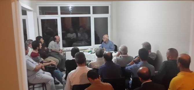 """""""İslami Yönetimin Dayanakları ve Şura"""""""