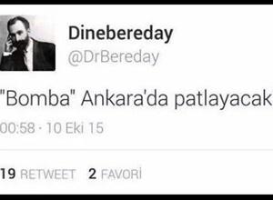 Saldırı Öncesi Paylaşımla İlgili 2 PKK'lı Gözaltında