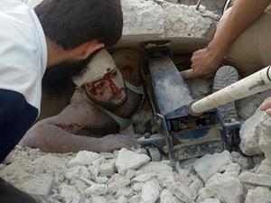 Rusya'nın Suriye Operasyonlarının Faturası Artıyor!
